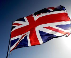 Британското знаме