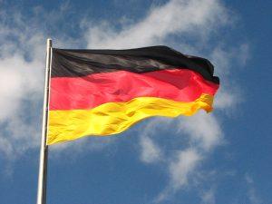Немското знаме