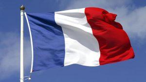 Френското знаме