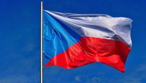 Чешкото знаме