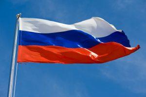 Руското знаме