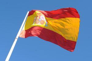 Испанското знаме